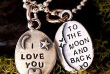 LOVE / Special words for friends / by TobyandMax Jewelry