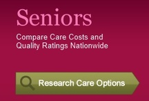 Help for Seniors / by Caregiverlist