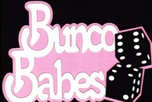 Bunco / I look forward to seeing my Bunco girls every month, we always have a blast and i leave with sore cheeks from laughing so much... love bunco! / by Jayme Baldwin