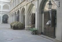 Exterior  Architecture / by Jaime Garner
