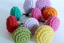 crochet anyone / by Kris Wiedman Acquaviva