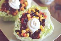 Yummy Treats! / by Brianna Rosia