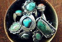 Jewelry... / by Hailly Graham