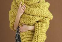 Knitwear / by Iliyana Ilieva