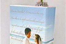 Wedding / by Gloria Uhler