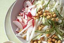 Recipes: Salads / by Lindsay Johnson
