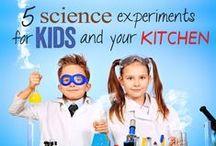 Science Camp / by Nikkala Stephens