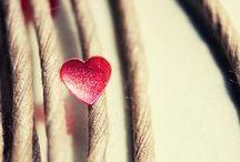Heart Love / by Vanessa