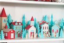 Christmas / by Nikkala Stephens