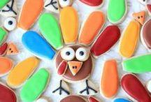 Thanksgiving / by Nikkala Stephens