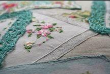 Handkerchief Love / by Vanessa
