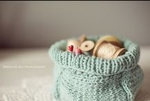 Knitty Love / by Vanessa