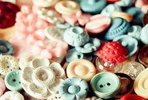 Button Love / by Vanessa