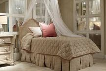 Dreamy Bedrooms / www.HomeGalleryStores.com/bedroom / by Home Gallery Stores