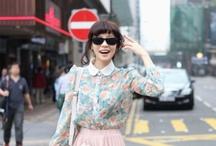 fashion details / by Carlota Calderón LLamas