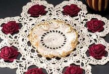 Crochet Ideas / by Shirley Nash