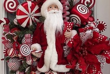 Santa's Shop / by Kim Balderson-Lennie