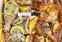 Looks Yummy!! / by Leesa Lopez