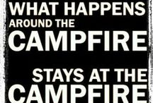 Camping/Toyhauler / by Pam Johnson