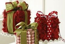 Christmas Ideas/Projects / by Pam Johnson