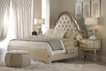 Tufted Headboards & Beds / Tufted Headboards, Tufted Beds, Tufted Bedroom Furniture & More / by Home Gallery Stores