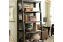 Bookcase Ideas / Bookcase Ideas, Bookcase Organization & More! / by Home Gallery Stores