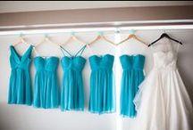 Wedding Time! / by Courtney Grahek