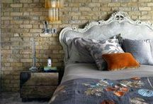 Out/Interior Design / by Megan