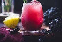 Fancy Drinkin' / by Colleen McCoole