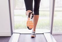 exercise/health / by Colleen McCoole