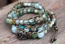 DIY Jewelry / by Kristin Sanders