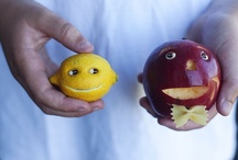 Smile! / Things that make me smile, laugh, and lift my spirits when I need it!  / by Taryn Wilson
