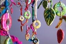 Craft Ideas / Cool crafty stuff! / by Angela Anderson