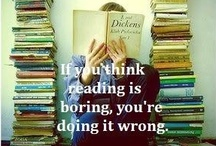 """Books Worth Reading / A list of my favorite books. """"Reading Good Books Ruins You For Enjoying Bad Books"""" -Mary Ann Shaffer / by Angela Anderson"""