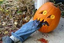 Halloween / by Janell B