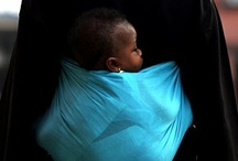 BABYWEARING / by Isis Thompson