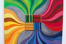 Bulletin Boards/ Around Artroom / by Jen Young