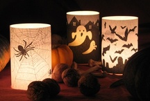 Halloweeners! / by Tobhiyah Monroe