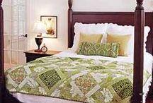 Pat Sloan Quilt Store / http://www.patsloan.biz / by Pat Sloan
