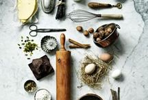 Photography: Food. / by Bonnie Chan