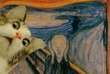 Scream! / by Jen Young