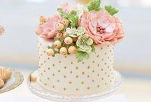 Bridal Shower / Bridal Shower Ideas / by Bellevalia Designs (Michelle Mielke)