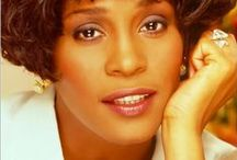 Whitney - A sad end to the fairytale / by Linda Swoboda