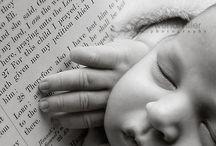 Babyish / by Mary Richardson