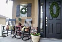 Front Porch / by Mary Richardson