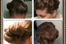 Hairstyles I Love / by Staci Butrick
