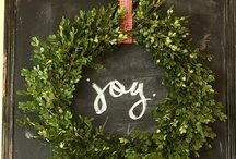 Christmas / by Rachael Olson