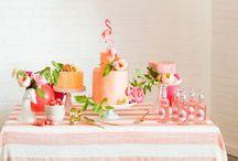 celebrate / by Kaela Plyler