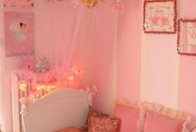 Sweet Little Room / by Kerrin O'Dell