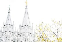 church / by Kaela Plyler